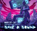 Digital music festival Save & Sound kicks off this weekend