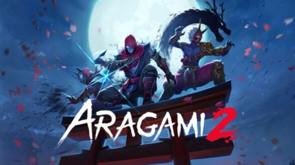 Aragami 2 is coming to Game Pass, Lince Works reveals first extended look at gameplay