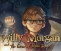 Willy Morgan and the Curse of Bone Town – Review
