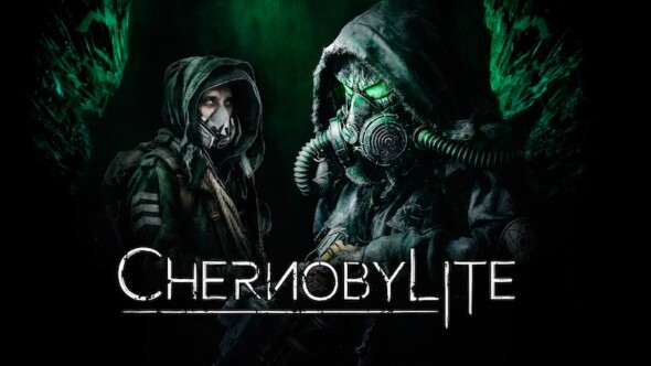Survival horror RPG Chernobylite bursts onto PC TODAY