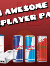 Contest: Devolo & Red Bull multiplayer pack! (Benelux)