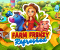 Farm Frenzy Refreshed out now for Xbox One and PS4