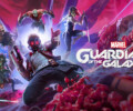 Get to play as Starlord in Marvel's Guardians of the Galaxy late October 2021