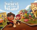 Chill life sim Spirit of the Island announced