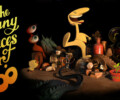 Gammera Nest reveals the Steam page for their new game,  The Many Pieces of Mr. Coo