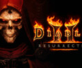 Cristina Scabbia and Mark the Hammer present a metal tribute to the world of Diablo II