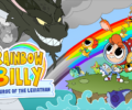 Skybound Games to publish Rainbow Billy: The Curse of the Leviathan