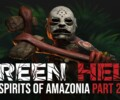 Spirits of Amazonia Part 2 announced for Green Hell