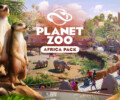 The Ultimate Zoo Simulation Expands With Planet Zoo's Africa Pack