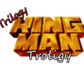Trilogy KING MAN Out On Steam