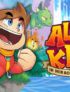 Alex Kidd in Miracle World DX Launches Today On All Platforms