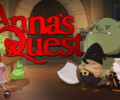 Anna's Quest – Review