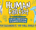 Human: Fall Flat celebrates its 5th anniversary with a level design competition