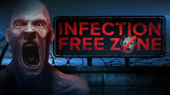 Developer Games Operators announces new game 'Infection Free Zone' and the Last Duty DLC for 112 Operator