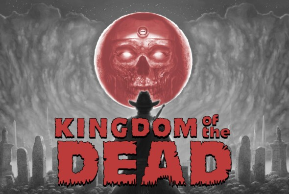 Face off against Death's Army in KINGDOM of the DEAD coming 2022