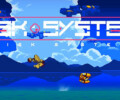 Risk System brings shmup action with a twist to your Switch