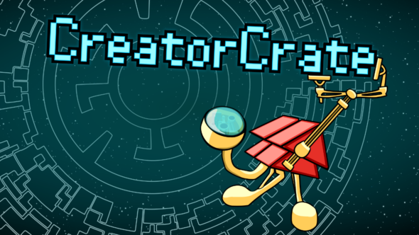 CreatorCrate Developer Gives Insight On Title
