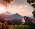 AWAY: The Survival Series will launch on September 28th