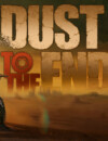 Dust to the End is coming to Steam this August