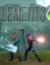 Zelda Star Patricia Summersett joins Elements, a new open-world adventure from Apogee