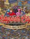 Labyrinth City: Pierre the Maze Detective – Review