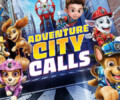 Explore Adventure City in PAW Patrol The Movie: Adventure City Calls
