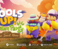 Final Fall episode for Tools Up! Garden Party release