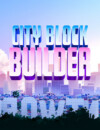 City Block Builder comes to Steam Early Access on 22 September