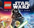 New gameplay trailer for LEGO Star Wars: The Skywalker Saga