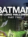 Batman: The Long Halloween, Part Two (Blu-ray) – Movie Review
