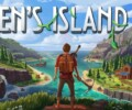 Len's Island shows off its gameplay: The good life versus the dark dungeons.