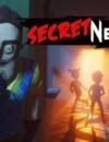 Secret Neighbor – Review