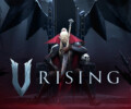 V Rising unveils first Gameplay Trailer