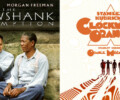 Classic titles The Shawshank Redemption and A Clockwork Orange both coming to Warner Home Video in September