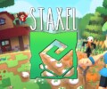 Staxel coming to the Switch September 23th