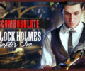Sherlock Holmes Chapter One Combat Deep Dive Trailer Released!