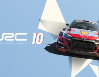 WRC 10 – Review