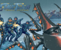 New demo for Starship Troopers – Terran Command out now