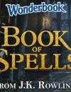 Wonderbook: Book of Spells – Review