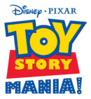 Toy Story Mania! – Review
