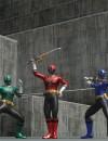Saban's Power Rangers Super Samurai – Review