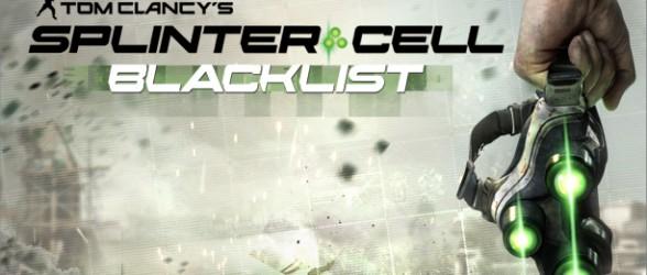 Splinter Cell: Blacklist Paladin Multi-Mission Aircraft Edition