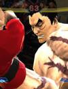 Street Fighter x Tekken – Review