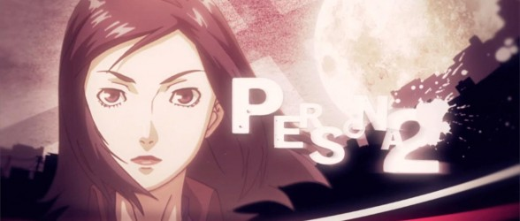 Persona 2: Eternal Punishment available on PSN