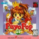 Neo Geo Pocket (Color) part 2: Puzzle Games – Mini Reviews