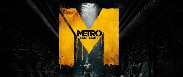 Metro: Last Light delayed