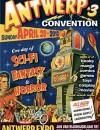 Antwerp convention
