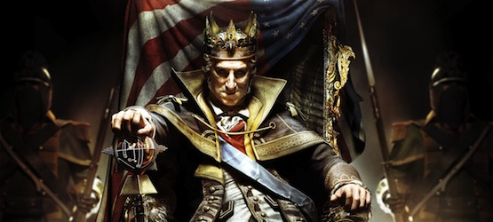 The Tyranny of King Washington; Betrayal