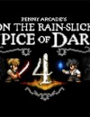 On the Rain Slick Precipice of Darkness Episode 4