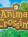 Tom Nook says buy this game